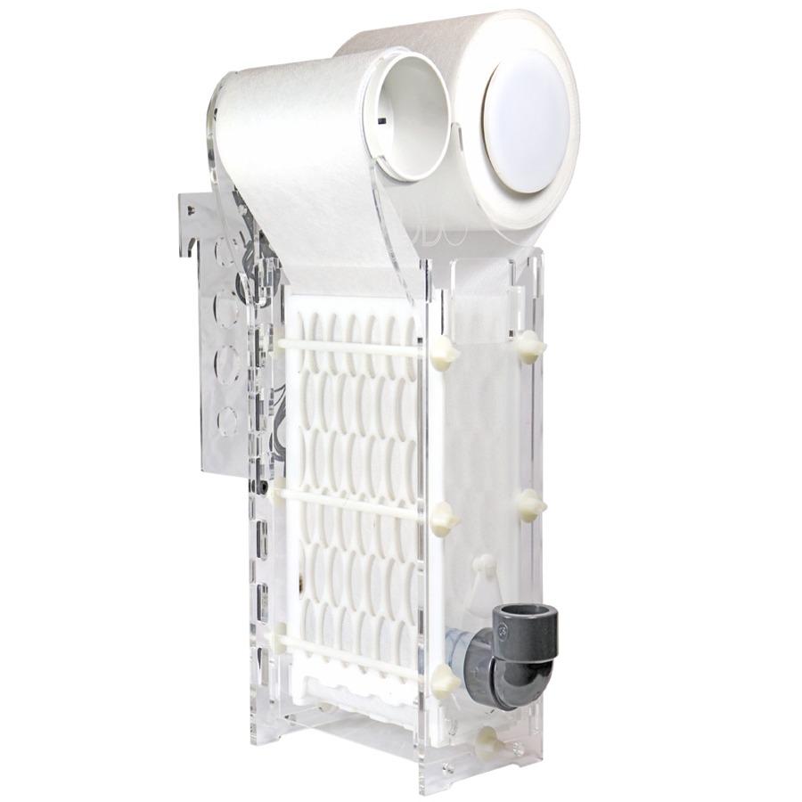 D-D ClariSea G2 SK-3000 sytème de filtration à papier automatique pour descente d\'eau en aquarium