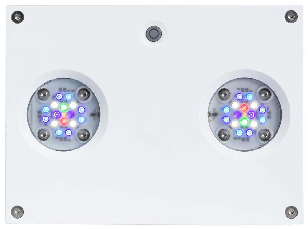 AI Hydra 32 HD White 95W rampe LEDs haute puissance pour l\'éclairage des aquariums récifaux