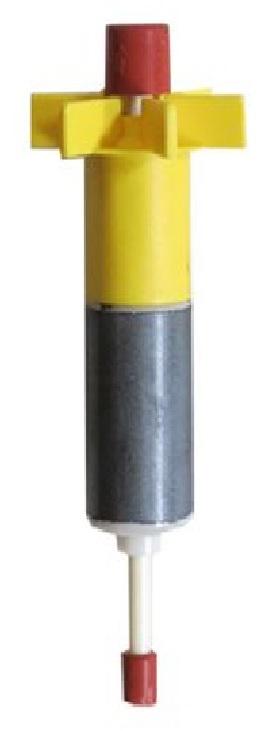 AQUAVIE Rotor complet pour filtre Aquabox 350 et 500 avec axe céramique