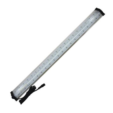 AQUATLANTIS Réglette d\'éclairage LEDs Easy Led 2.0 28W pour Evasion 80, Ambiance 80, Corner 100, Élegance 80 Plus et Fusion 80 LED