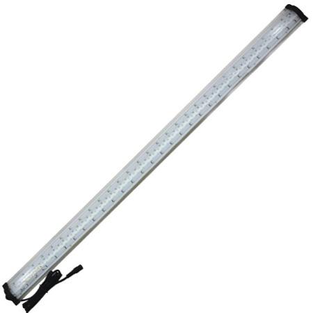 AQUATLANTIS Réglette d\'éclairage LEDs Easy Led 2.0 52W pour Evasion / Ambiance 120, Élegance 120 Plus, Fusion 120x40 et 120x50