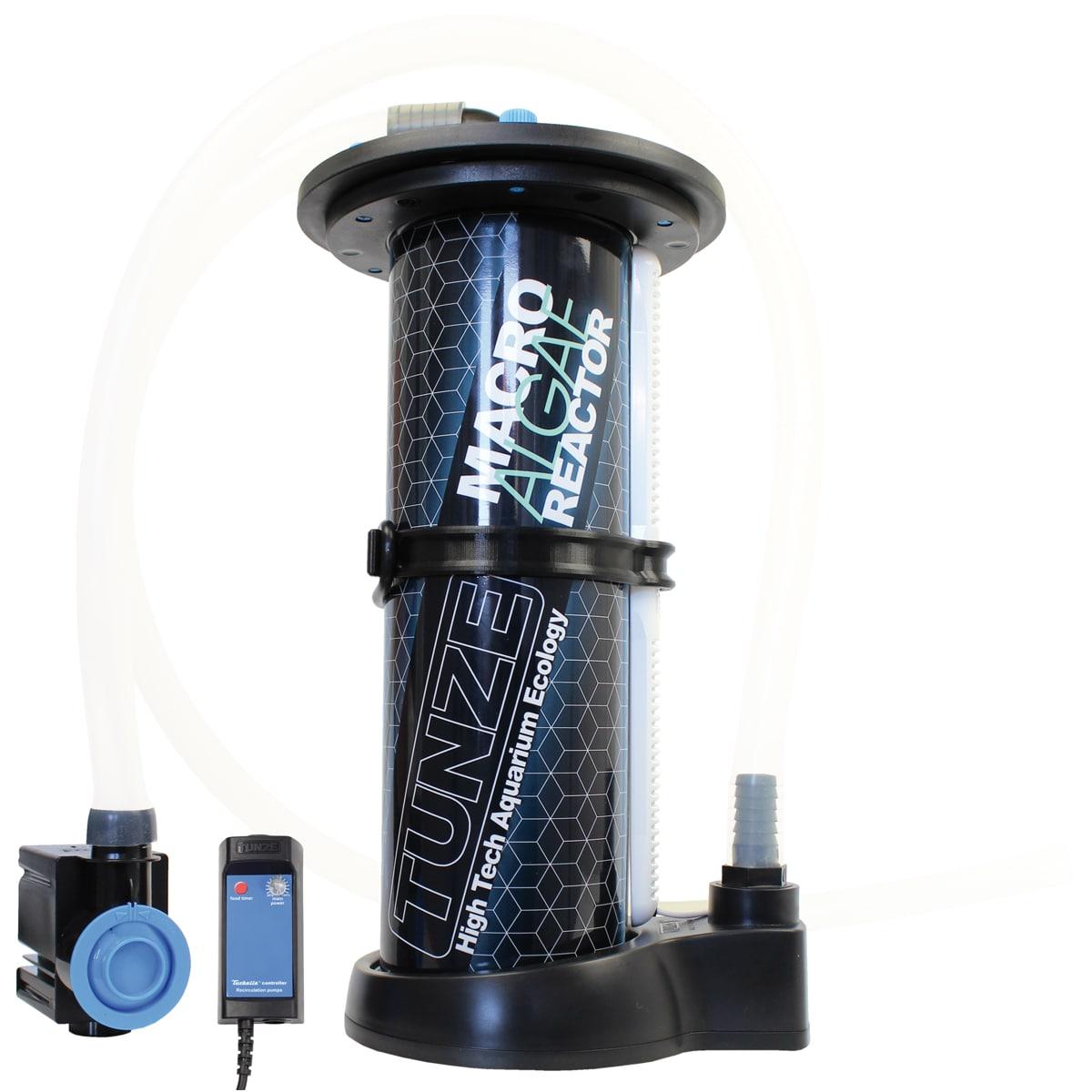 TUNZE 3181 Macro Algae Reactor réacteur à algues pour aquarium de 100 à 600 L