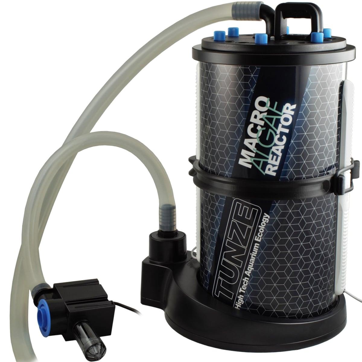 TUNZE 3182 Macro Algae Reactor réacteur à algues pour aquarium de 500 à 1600 L