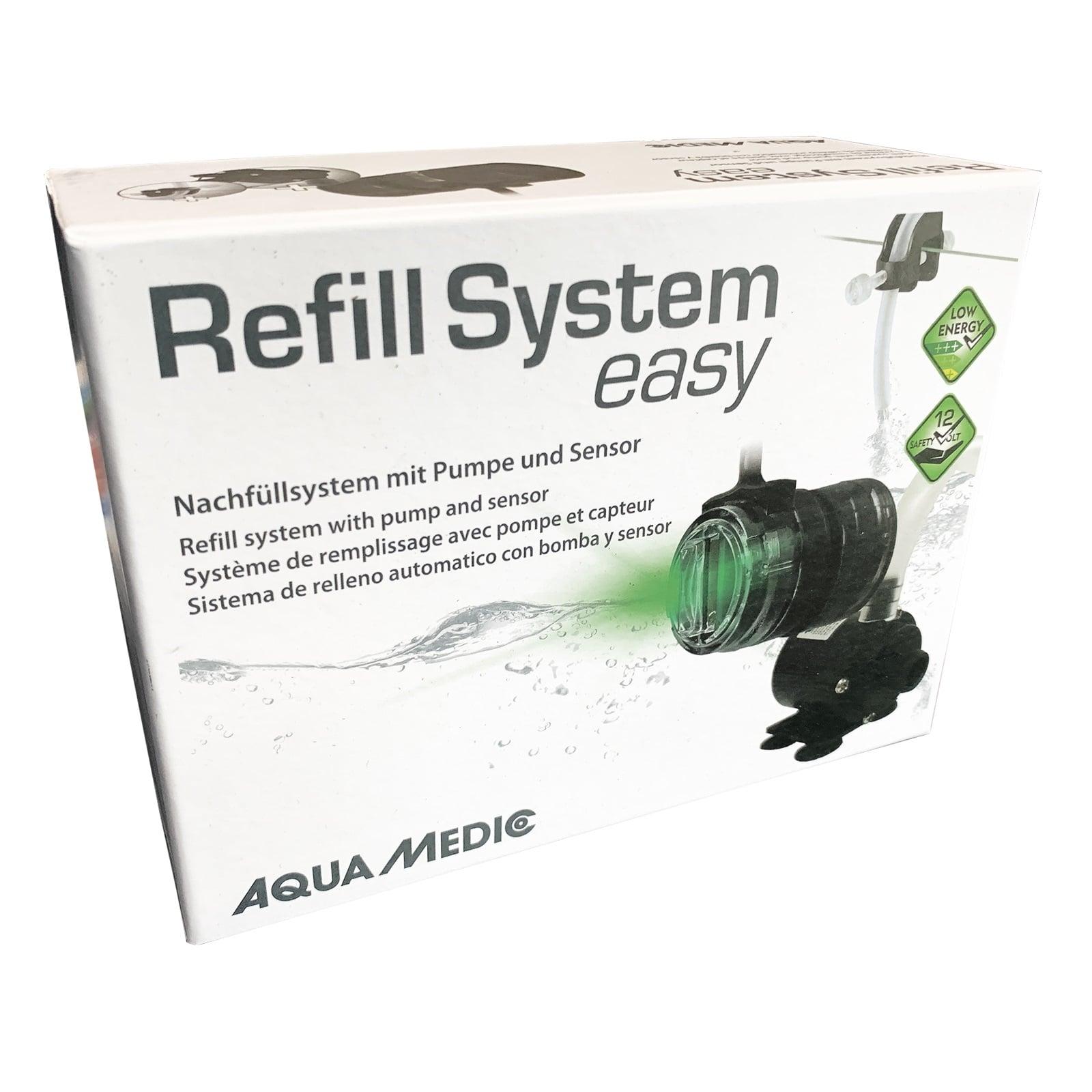 AQUA MEDIC Refill System Easy osmolateur avec pompe et capteur infrarouge