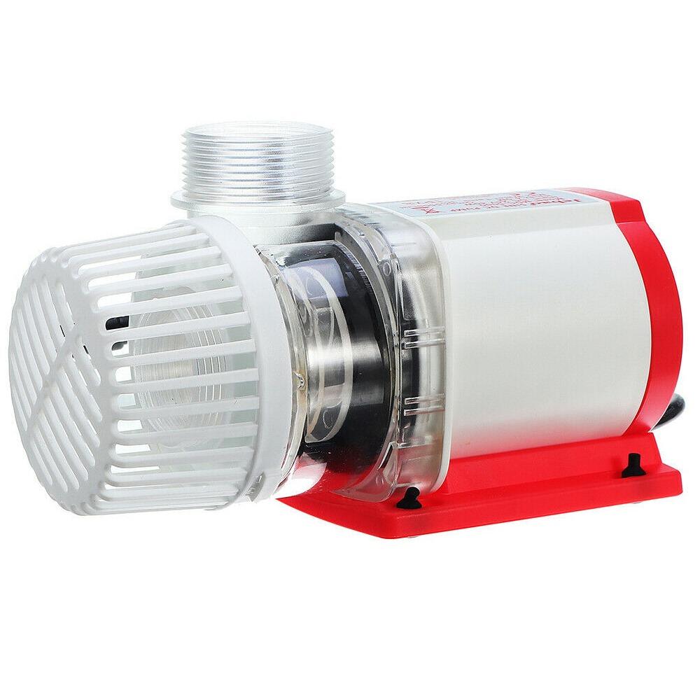 JEBAO MDC-5000 pompe universelle avec contrôleur WiFi avec débit réglable jusqu\'à 5500 L/h