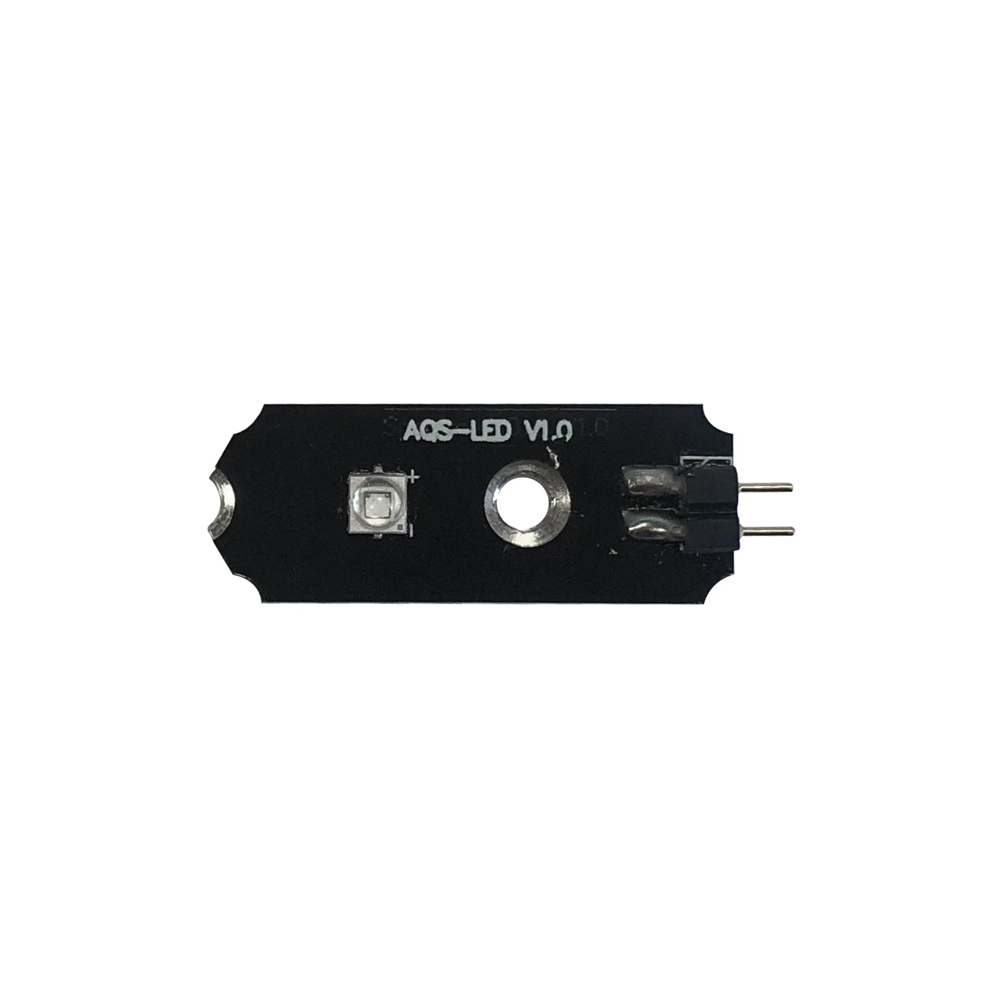 LED de rechange Blue 465-485nm 3W (Réf : 216129) pour Série 6 AQUARIUM SYSTEMS et ARCADIA