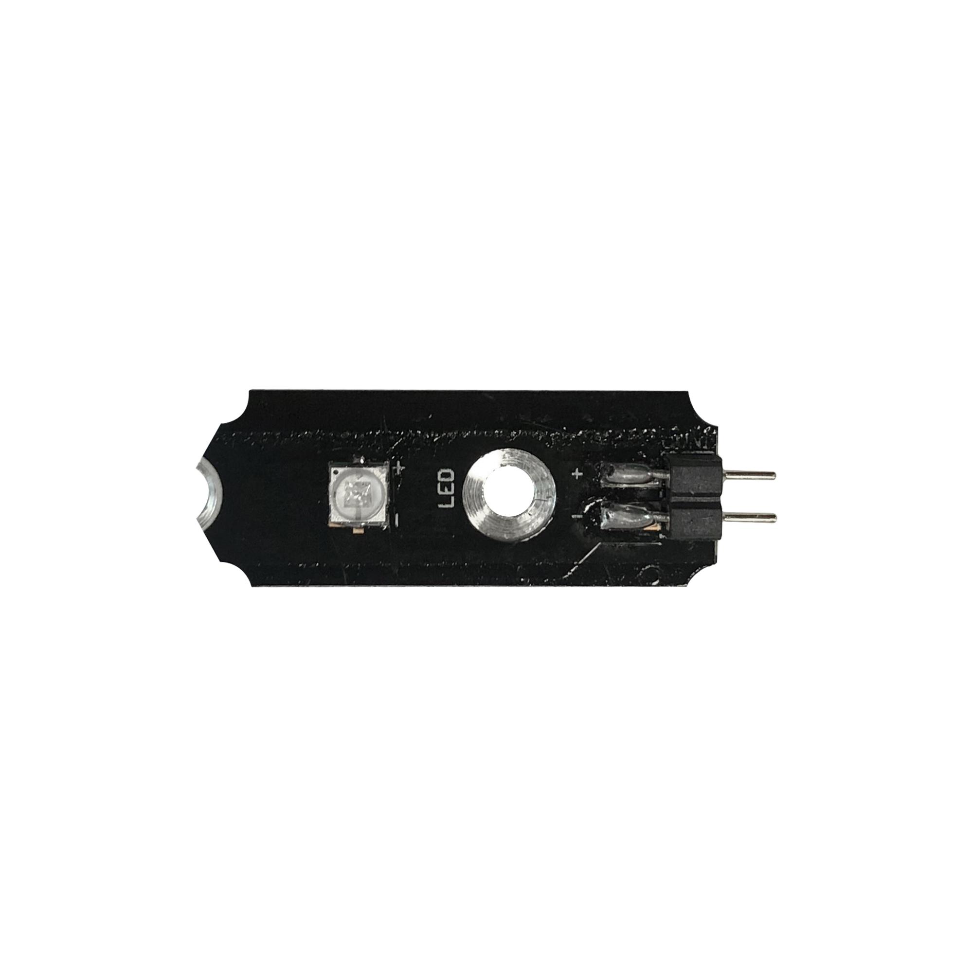LED de rechange Royal Blue 7000-8300K 5W (Réf : 216132) pour Série 6 AQUARIUM SYSTEMS et ARCADIA