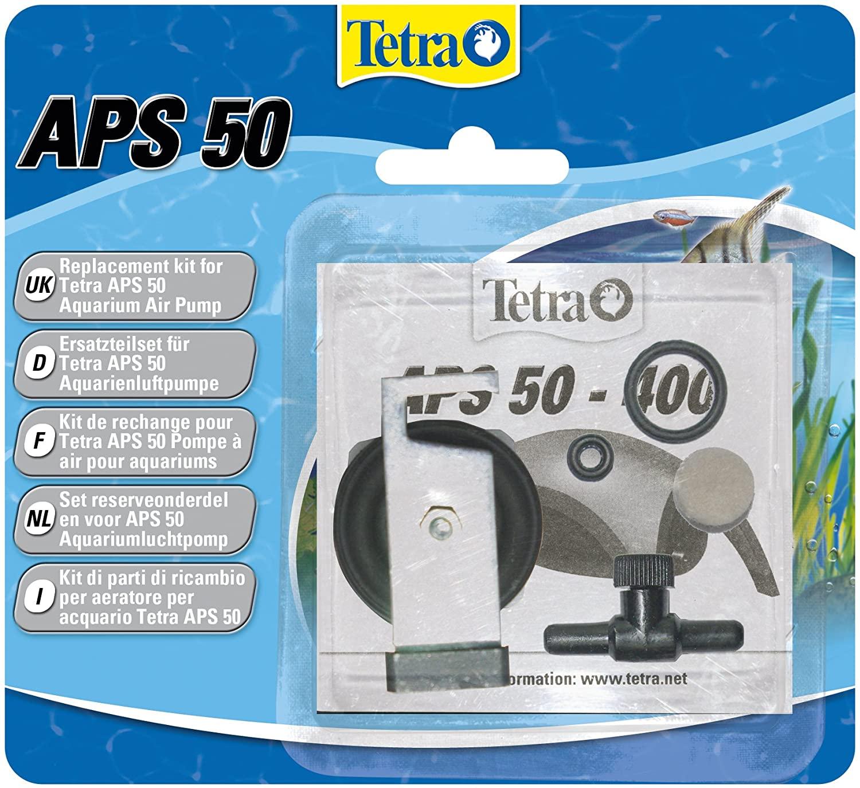 TETRA Kit de réparation avec membrane pour pompe à air APS 50
