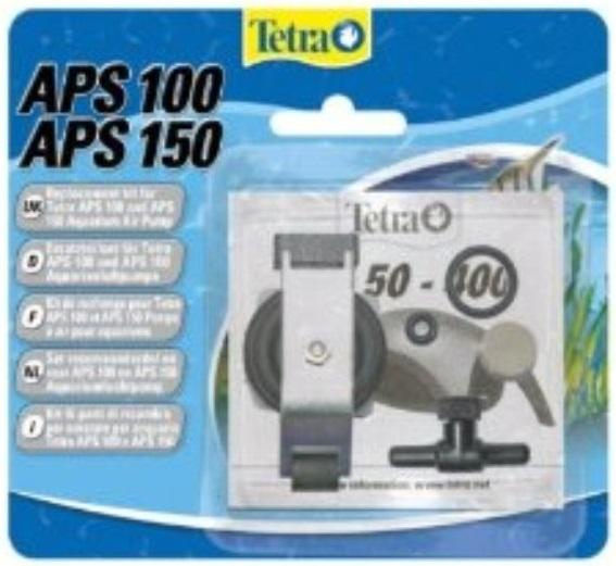 TETRA Kit de réparation avec membrane pour pompes à air APS 100 et 150