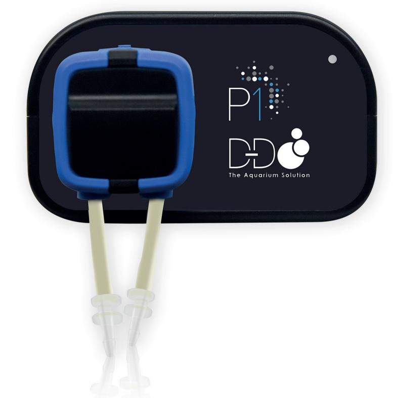 D-D H2Ocean P1 pompe doseuse 1 canal avec contrôle Wi-Fi