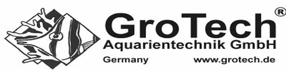 Corps pour GROTECH MacroAlgenBreeder MAB180