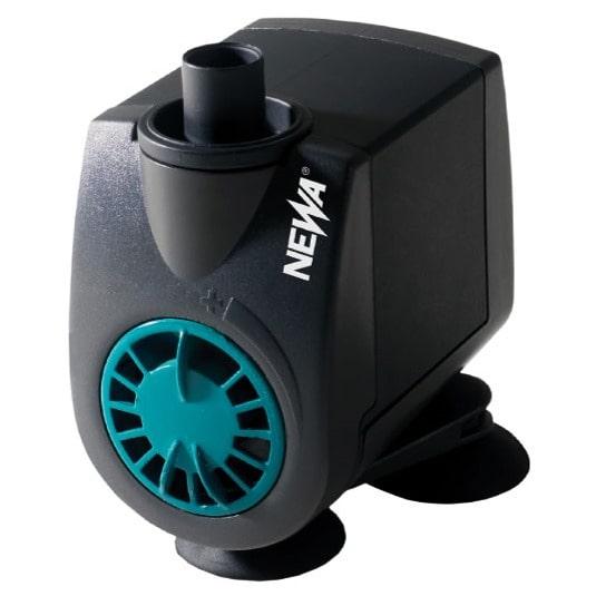 NEWA B New Jet 800-P pompe avec débit réglable de 300 à 800 L/h spéciale fontaine et jeux d\'eau