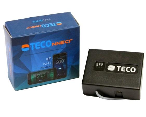 TECO Teconnect module Wi-Fi pour groupe froid TK 500, 1000 et 2000 (version R290)