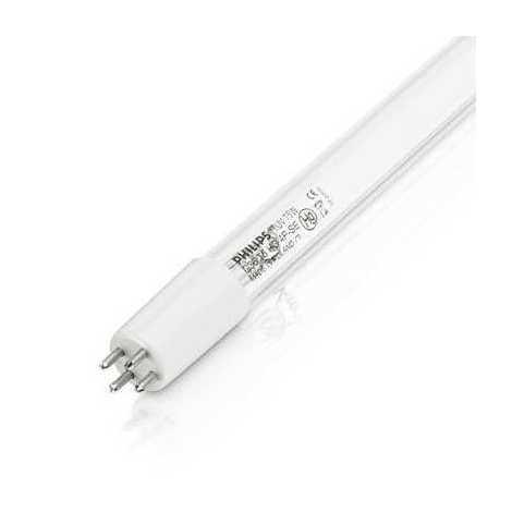 PHILIPS T5 UVC Pressure Flo 11W culot 4PIN tube UV-C pour stérilisateur