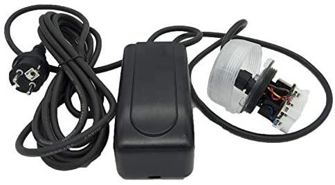 VELDA Transformateur complet pour stérilisateur UV-C 11W
