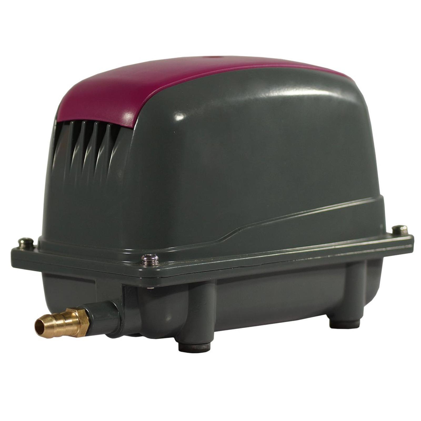 AQUA MEDIC Mistral 4000 V2 pompe à air 3900 L/h à membrane pour aquarium