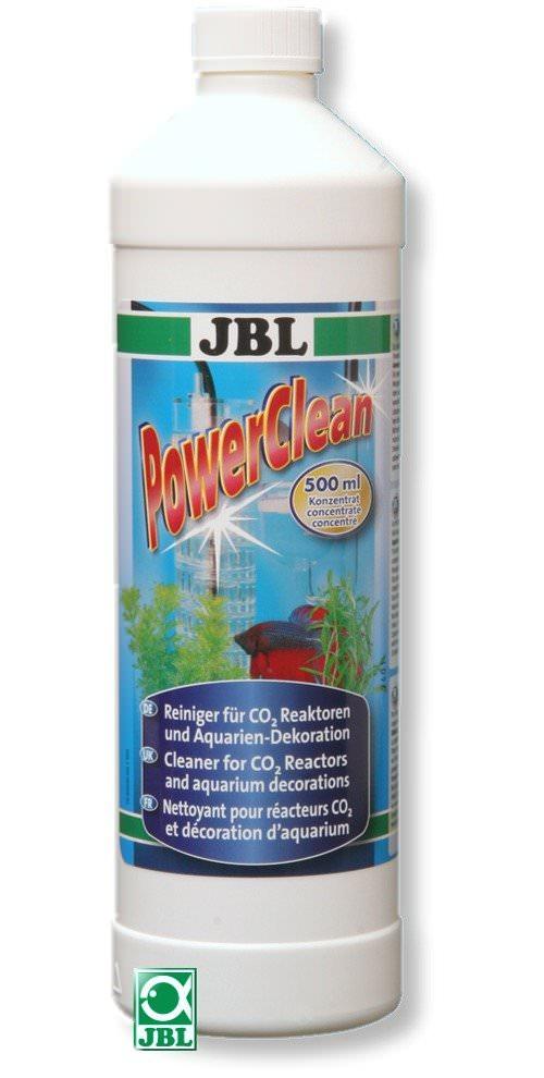 JBL Power Cleaner nettoyant pour réacteurs CO2 et décoration d\'aquarium