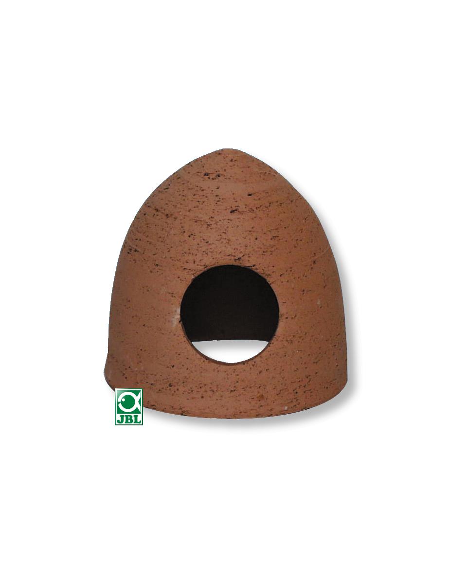 JBL Grotte de frai en céramique pour les aquariums d\'eau douce