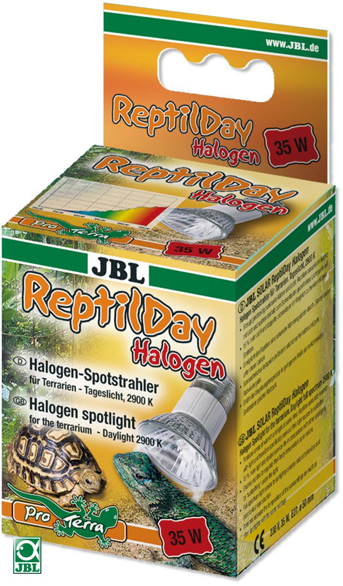 JBL Reptil Day 35W spot halogène pour terrariums