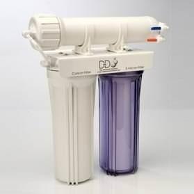 D-D RO 150 osmoseur haut de gamme 500 à 600 litres par jour