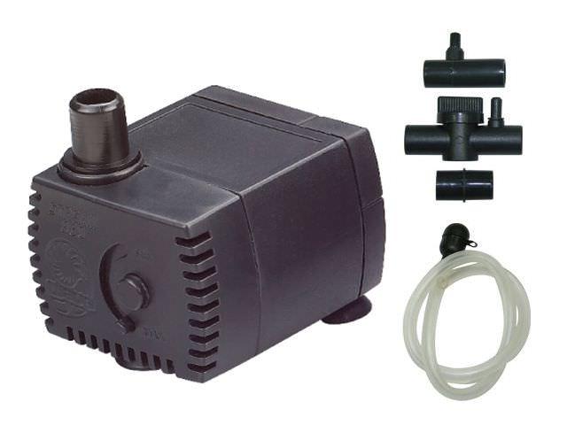 AMTRA Stream 230 pompe universelle avec débit fixe 240 L/h