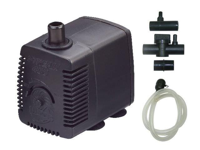 AMTRA Stream 480 pompe universelle avec débit fixe 520 L/h