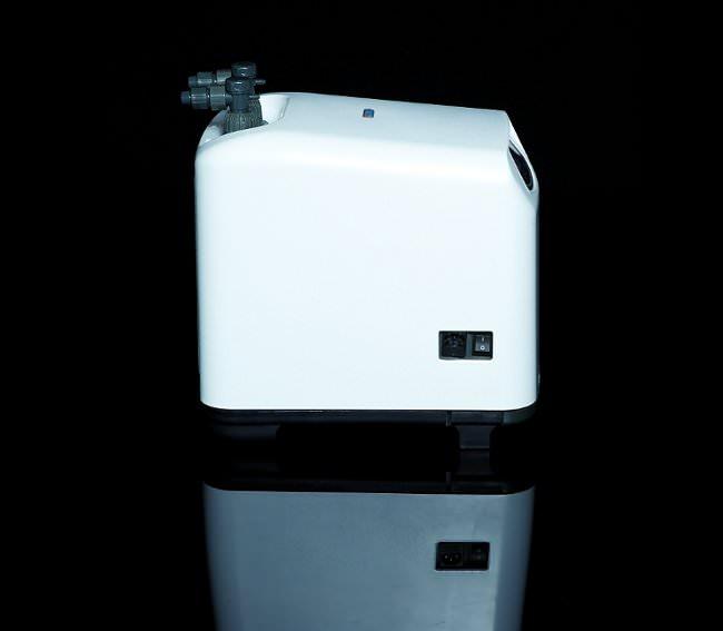 teco tc15 refroidisseur d eau avec fonction chauffage et st 233 rilisateur uv int 233 gr 233 pour aquarium