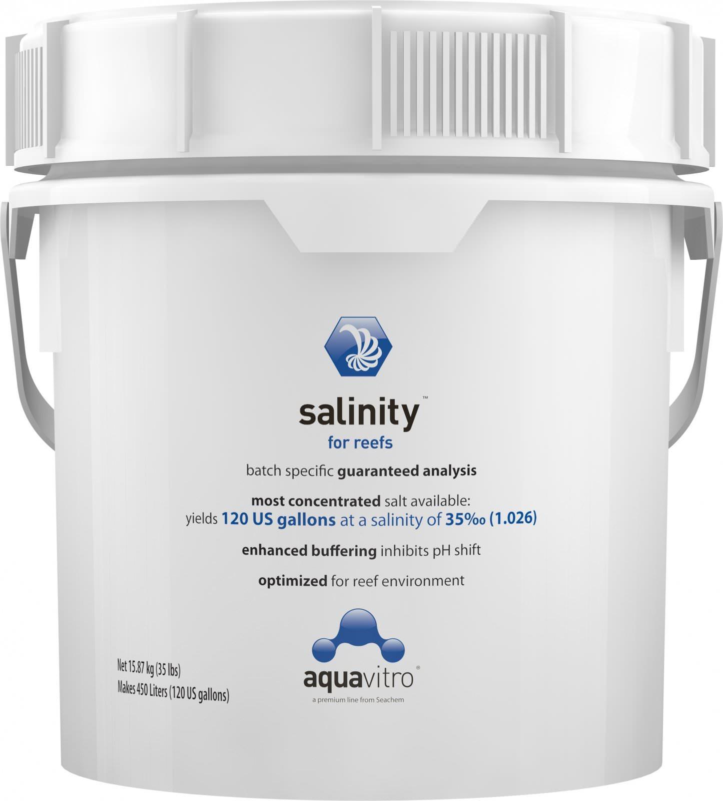 salinity_450 L