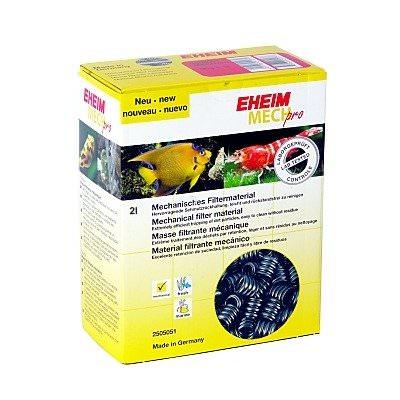 EHEIM Mech Pro 2L matériau de filtration mécanique haute qualité