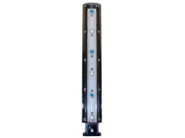 AMTRA Venus 18W lampe pour nano-aquarium avec Leds hautes puissances spéciales eau de mer 6 x 3W