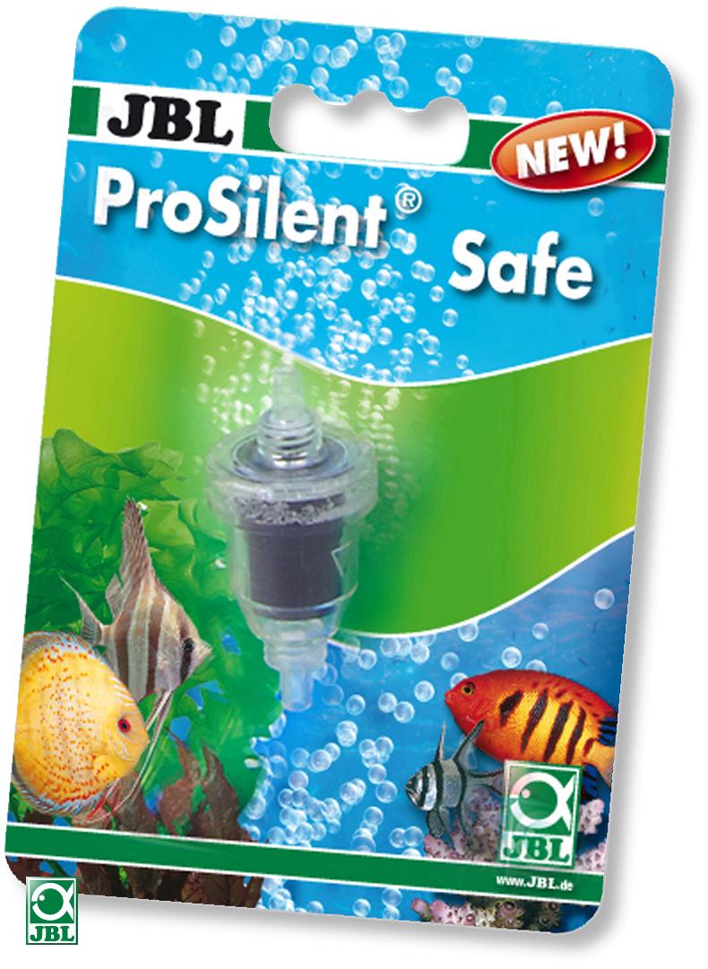 JBL ProSilent Safe + anti-retour pour la protection du système d\'aération de votre aquarium