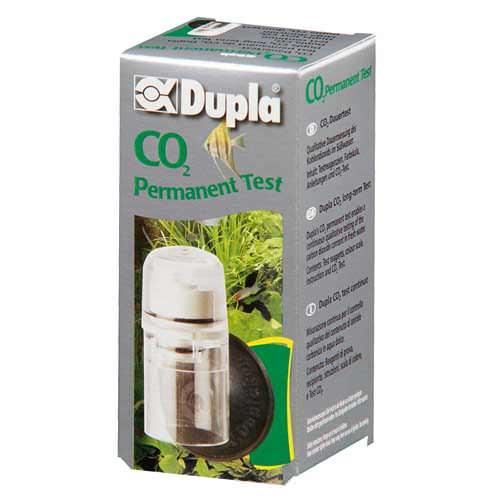 Dupla duplatest co2 permanent test co2 permanent pour for Aquariophilie en ligne