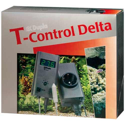 tcontrol delta
