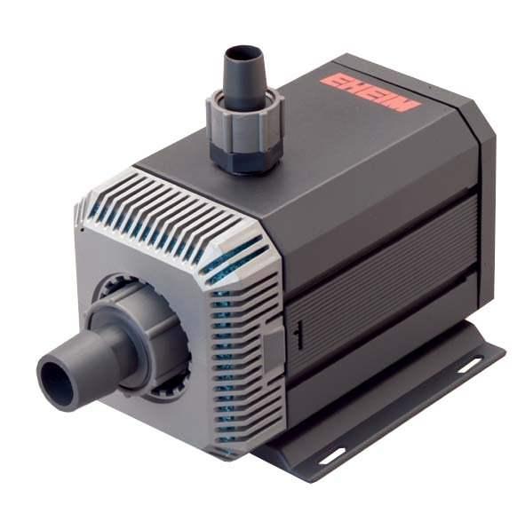 EHEIM Universal 1262 3400 L/h câble 1,70 m, pompe universelle utilisation interne/externe avec prise de terre