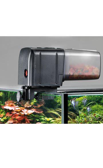 eheim 3581 auto feeder distributeur automatique de nourriture pour poissons d aquariums