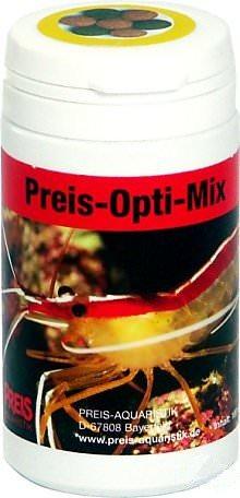 PREIS Opti-Mix nourriture pour invertébrés