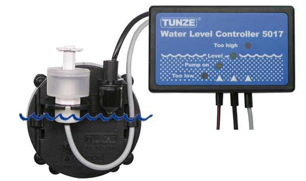 TUNZE Osmolator Universal 3155 régulateur de niveau d\'eau à deux capteurs
