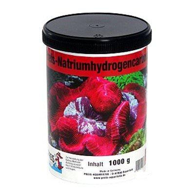 PREIS Hydrogénocarbonate de Sodium 1kg composant chimique  2 pour l\'application de la méthode Balling