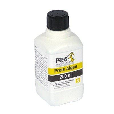 PREIS Algan 250 ml élimine les algues rouges et noires en aquarium marin
