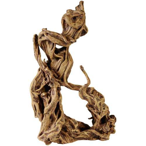 Hobby scaper root racine en r sine 29 x 15 x 45 cm pour la for Racine pour aquarium