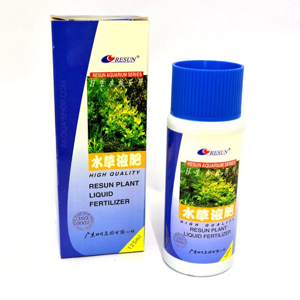 RESUN PLANT FERTILISER