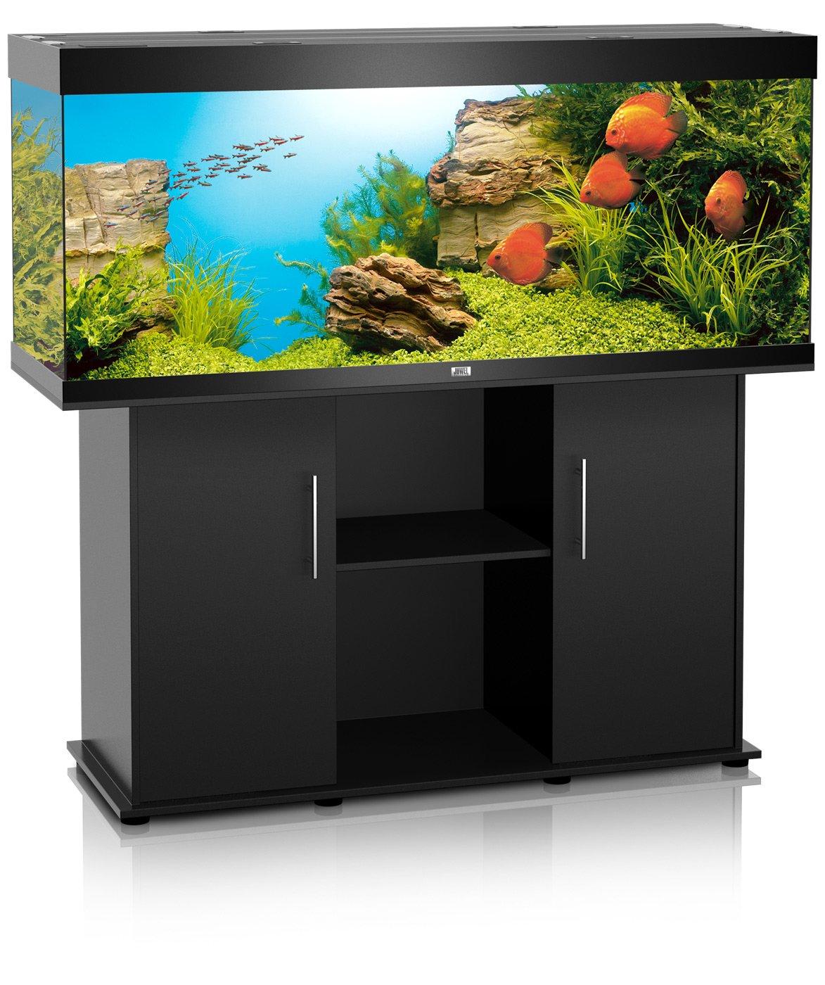 vente aquarium juwel rio 400 prix discount sur. Black Bedroom Furniture Sets. Home Design Ideas