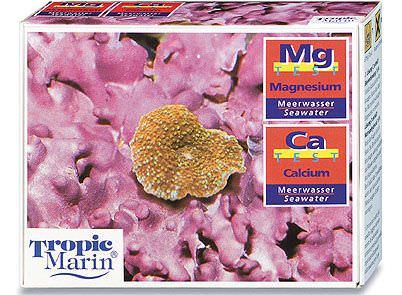 TROPIC MARIN Test Calcium/Magnesium (Ca/Mg)