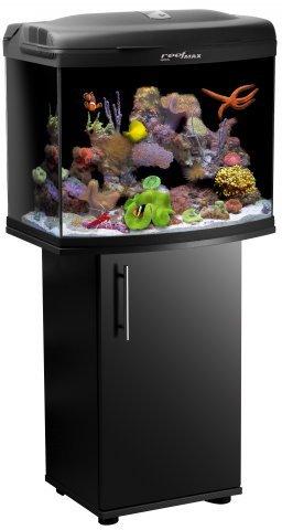 Nano aquarium marin aquael reef max 105 l tout quip 2 for Aquarium nano marin