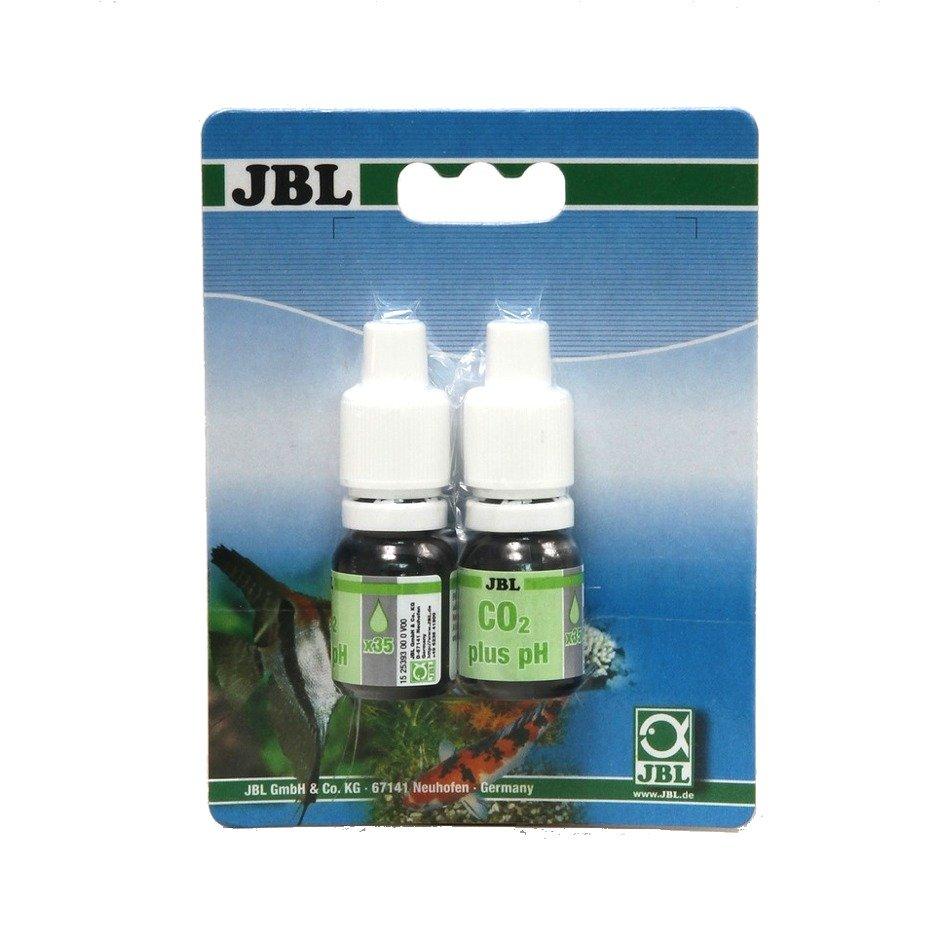 Kit recharge pour test JBL CO2/pH-Permanent