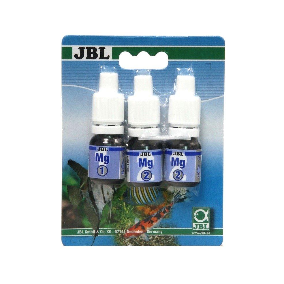 Kit recharge pour test JBL Mg (Magnesium)
