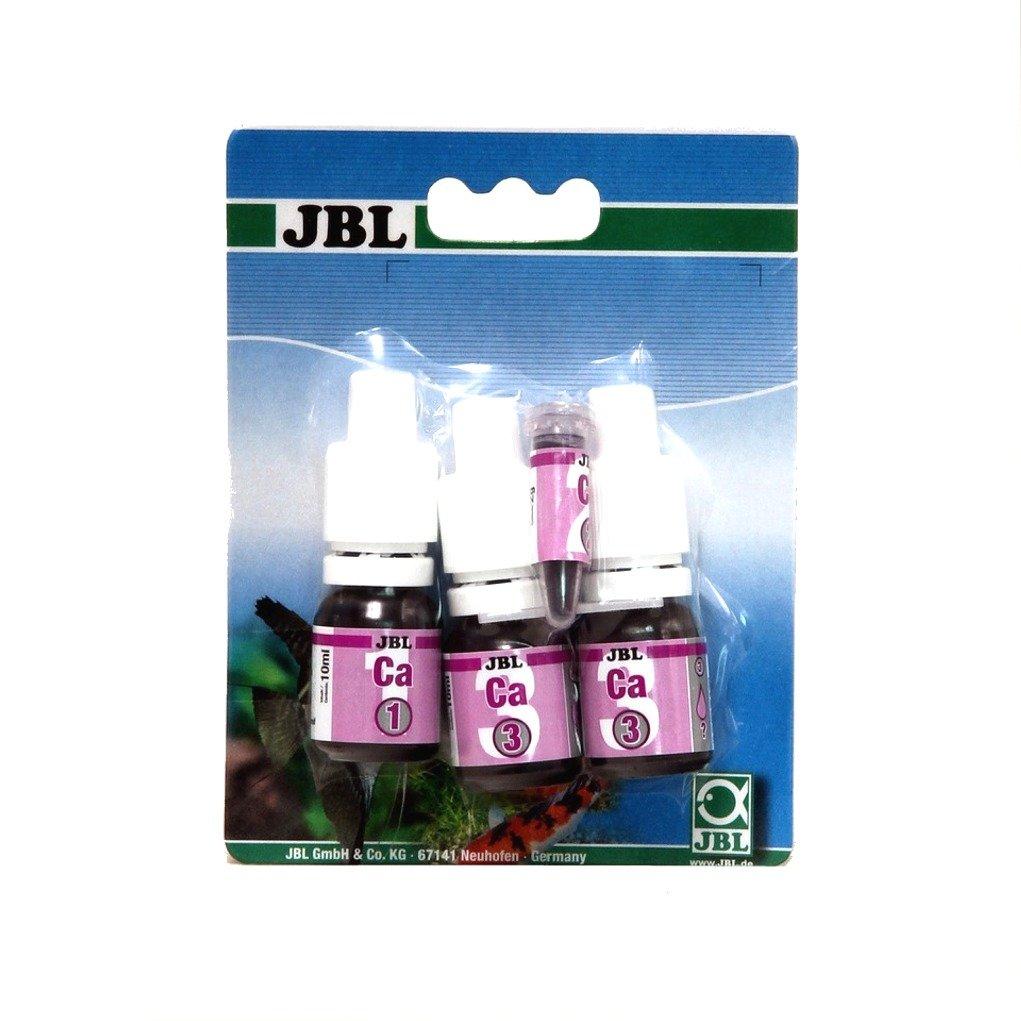 Kit recharge pour test JBL Ca (Calcium)
