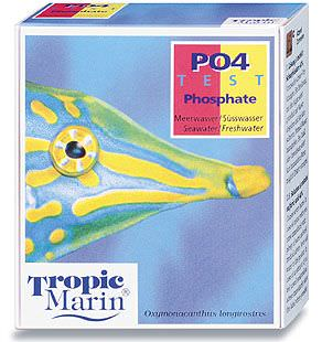 TROPIC MARIN Test Phosphates (PO4)