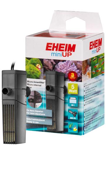 EHEIM 2204 miniUp petit filtre interne pour aquarium jusqu\'à 30L