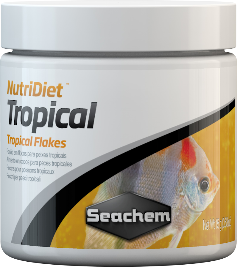 NutriDiet Tropical-15 g